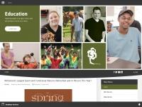 wildwood.edu Thumbnail