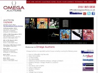omegaauctions.co.uk