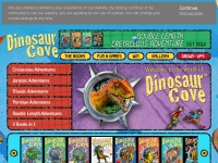 dinosaurcove.co.uk