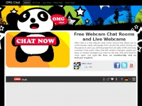 Instant FREE Webcam Chat Rooms | OMGchat.com