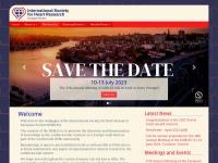Ishr-europe.org