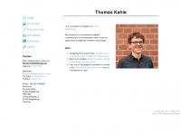 Thomas-kahle.de