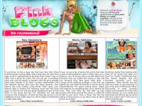 Hot Adult Blogs at Pink Blogs
