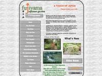 fujiyamagarden.com