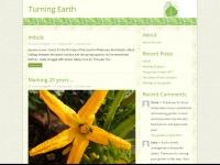 Turning-earth.co.uk