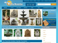 outdoor-garden-fountains.com