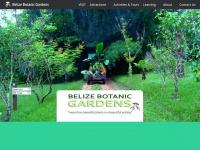 belizebotanic.org