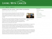 cancerfatigue.org Thumbnail