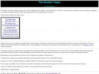 Thegardentapes.co.uk