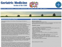 Uemsgeriatricmedicine.org