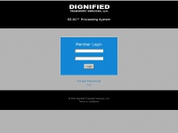 dignified.net