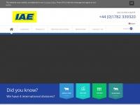 iae.co.uk