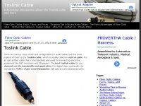 Toslinkcable.net