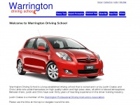 warringtondrivingschool.co.uk Thumbnail