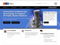Nprlabs.org