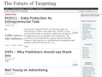 The Future of Targeting |