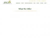 natctr.org Thumbnail
