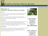 southerngardenhistory.org