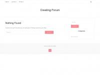creatingforum.com