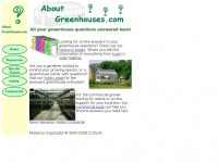 Aboutgreenhouses.com