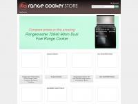 Rangecookerstore.co.uk