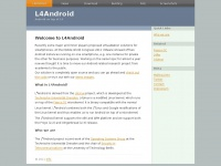 L4android.org