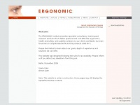 ergonomic-institute.eu