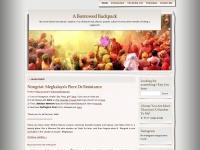Aborrowedbackpack.wordpress.com
