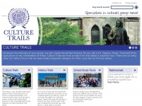 culturetrails.co.uk Thumbnail