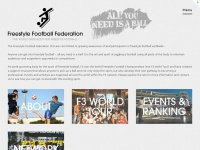 Freestylefootball.org