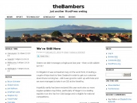 Thebambers.me.uk
