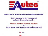 autec-global.com