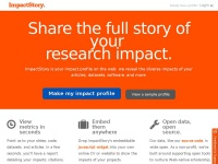 Total-impact.org