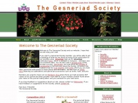 gesneriadsociety.org