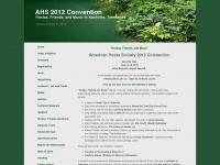 hosta2012.com