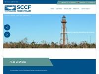 sccf.org Thumbnail