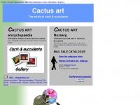 cactus-art.biz Thumbnail