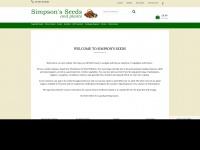 simpsonsseeds.co.uk