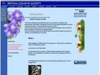 Britishclematis.org.uk