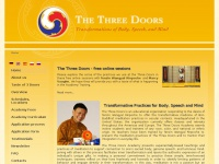 the3doors.org