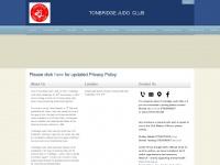 Tonbridgejudo.co.uk