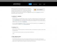 anomey.ch Thumbnail