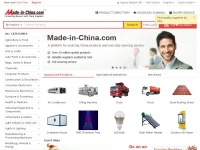 made-in-china.com Thumbnail