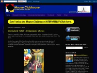 mouseclubhouse.com