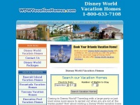 wdwvacationhomes.com