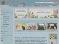 Jacquielawson.com - Jacquie Lawson Cards | Greeting Cards and Animated Ecards