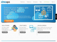 cincopa.com