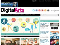 digitalartsonline.co.uk Thumbnail