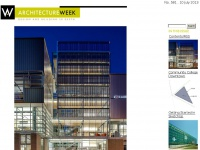 architectureweek.com
