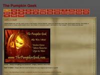 thepumpkingeek.com